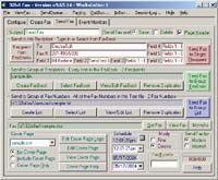 32bit Fax screenshot