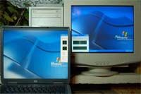 ZoneOS ZoneScreen screenshot