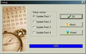 Update Pack screenshot
