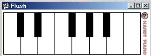 Handy Piano  screenshot