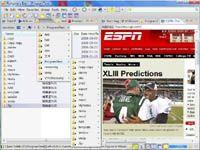 Risingware Exp+ Free Edition screenshot