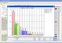Internet Access Monitor for WinProxy screenshot