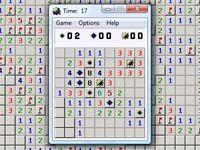 Crazy Minesweeper screenshot