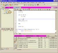Codenizer screenshot