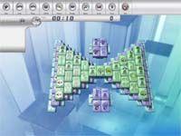 In-Poculis Mahjong screenshot
