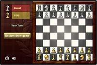Multiplayer Chess screenshot