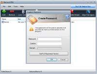 File Lock PRO screenshot