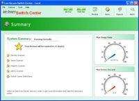 Switch Center Workgroup screenshot