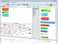 Web Buttons screenshot