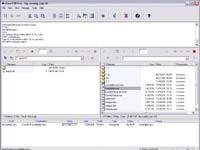 Core FTP LE screenshot