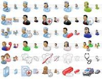Perfect Doctor Icons screenshot