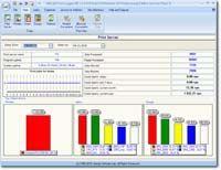 HSLAB Print Logger PE screenshot