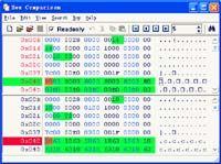 Hex Comparison screenshot