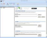 CodeTwo Exchange Sync screenshot