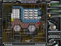 Warkanoid screenshot