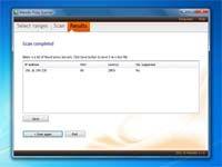 Maxidix Proxy Scanner screenshot