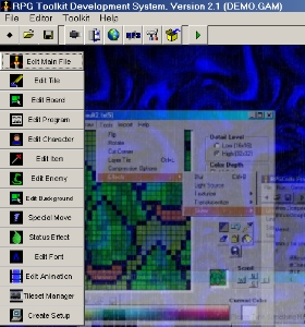 programas para crear juegos