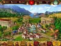Cradle of Rome  screenshot