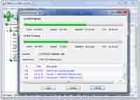 WMA to MP3 screenshot