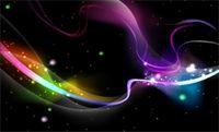 Abstract Heaven Animated Wallpaper screenshot