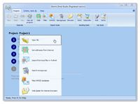 Atomic Email Studio screenshot