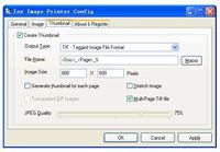 Joy Image Printer screenshot