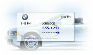fonXL Screen Saver  screenshot