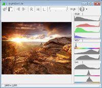 LightOort Lite screenshot