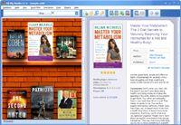 All My Books screenshot