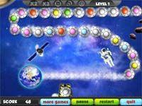 Alien Chain Invasion  screenshot
