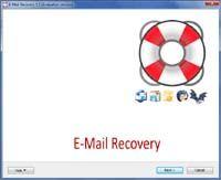 Email Undelete screenshot