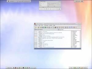 GeoShell screenshot