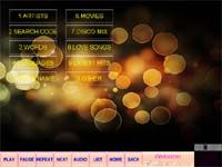 K Media Center screenshot