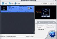 WinX Free VOB to MP4 Converter screenshot