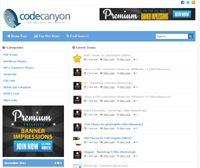 Envato Marketplace RSS Aggregator screenshot