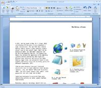 Smart PDF Editor screenshot