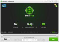 Bandicut screenshot
