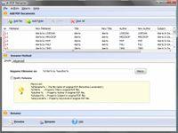 A-PDF Rename screenshot