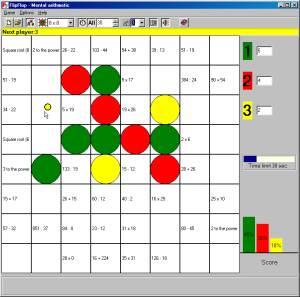 FlipFlop screenshot