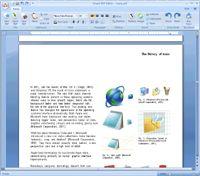 Smart PDF to EPUB Converter Pro screenshot