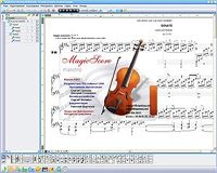 MagicScore Maestro screenshot