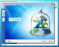 NTFS Mechanic screenshot
