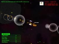 3D Space Gladiators screenshot