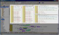 FavoText screenshot