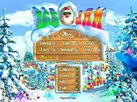 Ice Jam screenshot