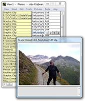 Abc Clipboard screenshot