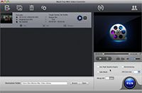 MacX Free MKV Video Converter screenshot