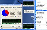 RAM Saver Pro screenshot