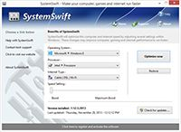 SystemSwift screenshot