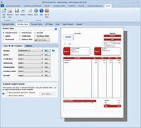 SliQ Invoicing Plus screenshot